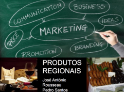 Marketing de produtos regionais